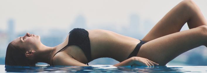 10 tipov, ako sa starať o svoje telo a pokožku v teplých letných mesiacoch - Blog - Domelia.sk