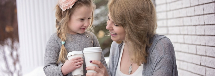 Domelia: Ako opatrovať dieťa po celý deň
