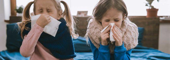 Aj u vás doma úradujú detské soplíky - Blog - Domelia.sk
