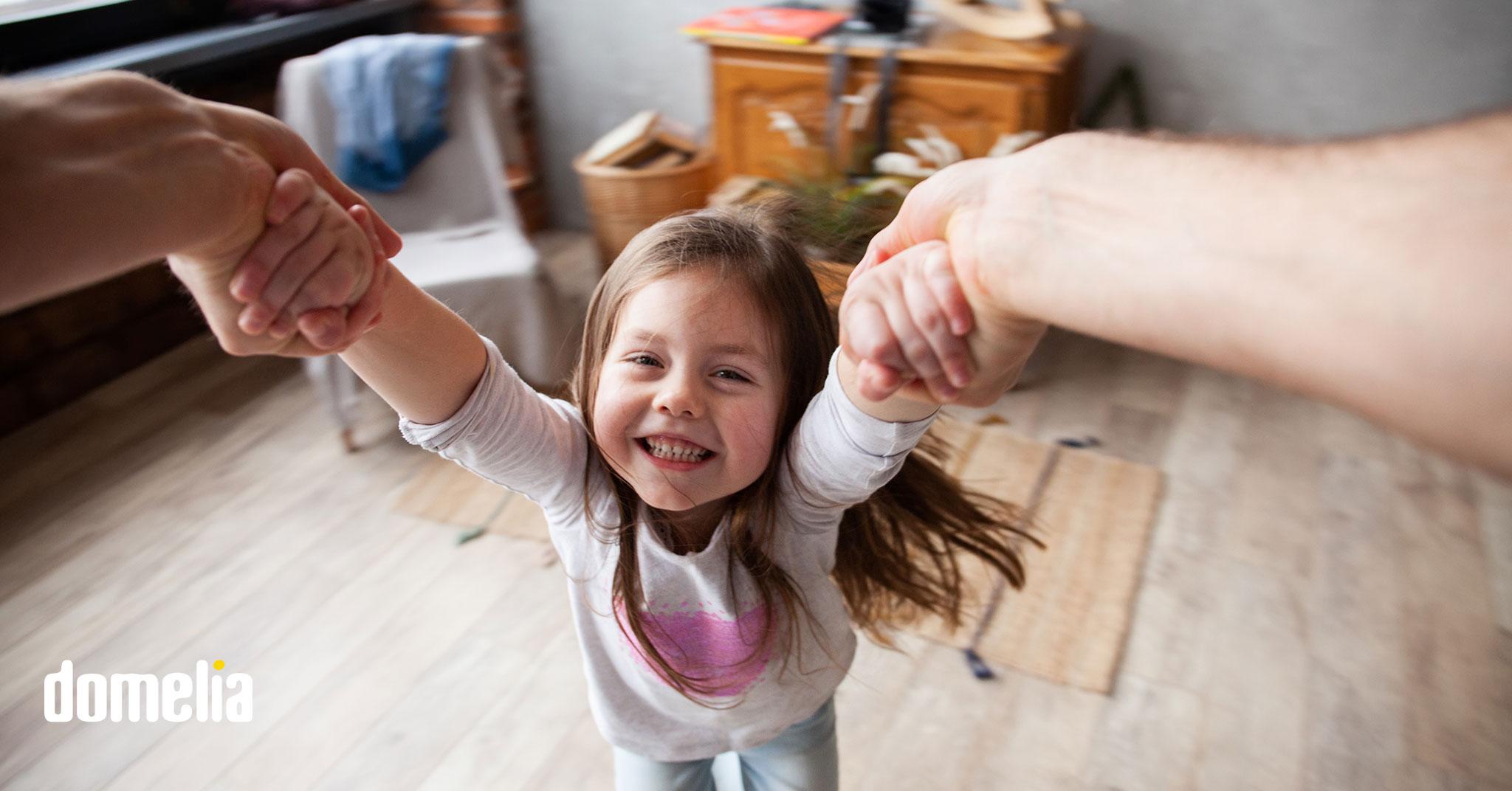 Opatrovanie detí - Ako si privyrobiť cez leto 2 - Blog - Domelia.sk