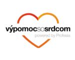 Výpomoc so srdcom - Logo - Blog - Domelia.sk