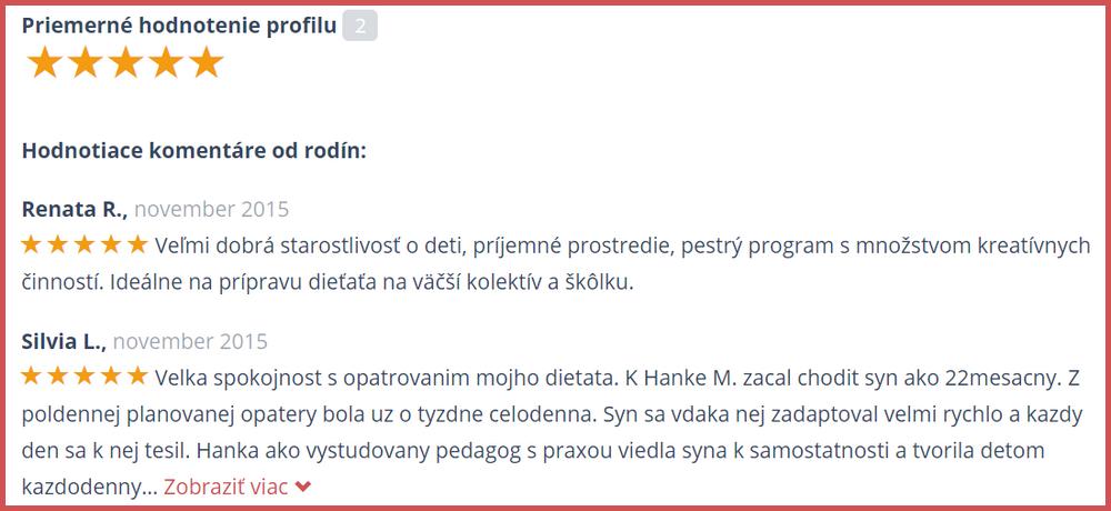 domelia.sk_2016_hodnotenie