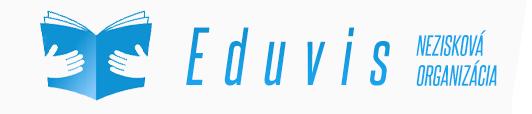 eduvis_logo - opatrovateľský kurz